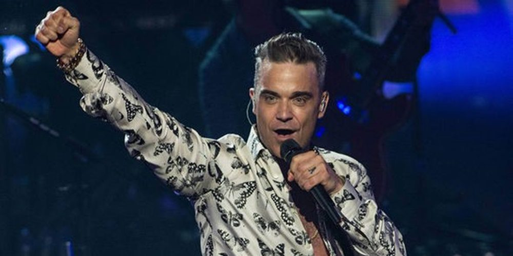 A legnagyobb showman rendezője készít életrajzi filmet Robbie Williamsről