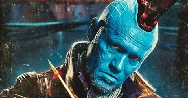 Yondu visszatérhet A galaxis őrzői 3-ban?