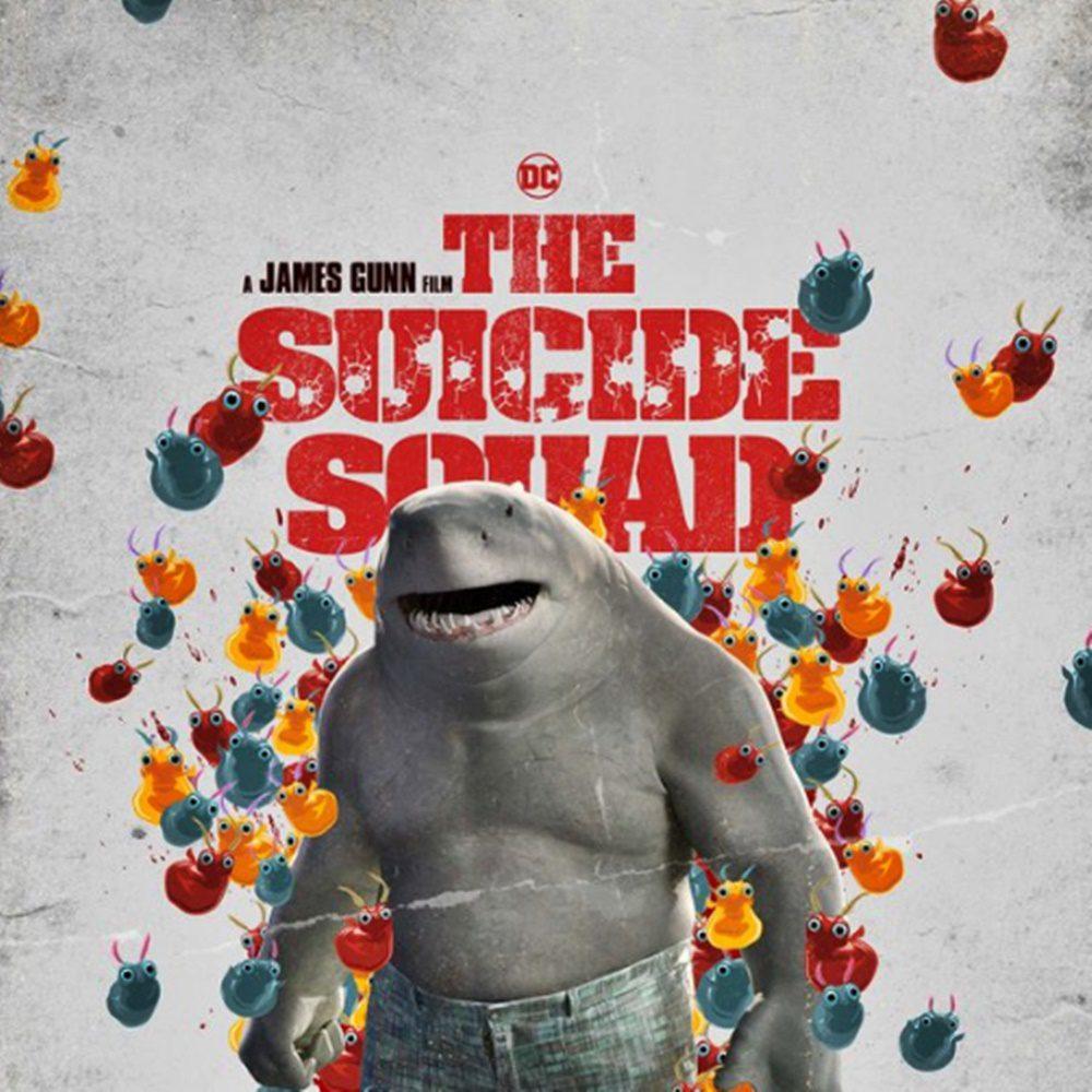 A hosszú várakozást követően a tegnapi nap folyamán James Gunn végre bemutatta a The Suicide Squad - Öngyilkos osztag előzetesét.
