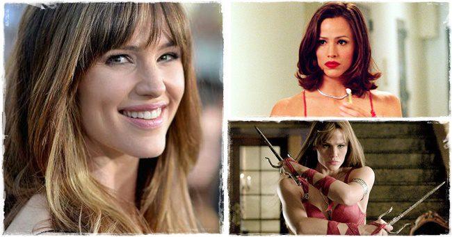 10 dolog, amit nem gondoltál volna Jennifer Garner-ről