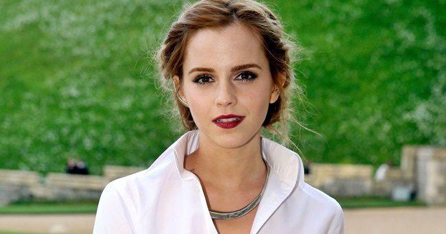Emma Watson döbbenetes titkokat árul el a gyerekkoráról