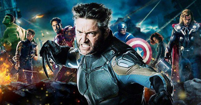 Jöhet az első X-Men-film a Marvel Stúdió égisze alatt!