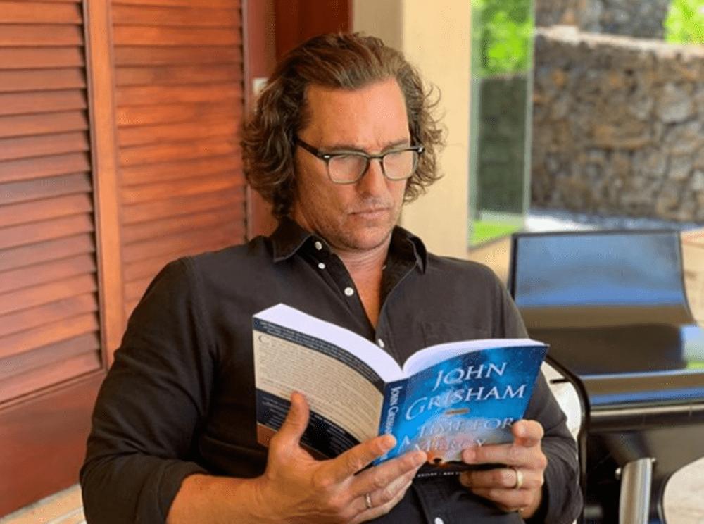 Matthew McConaughey főszereplésével folytatást kap a Ha ölni kell című bírósági film