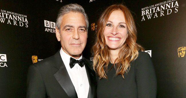 George Clooney és Julia Roberts újra közös filmmel jelentkezik