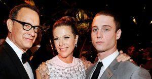 Chet Hanks, a világhírű és többszörös díjnyertes színész Tom Hanks fia