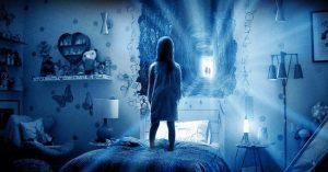 Jön a Paranormal Activity 7, amihez most kijött az előzetes is!