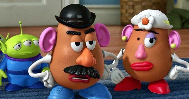 Nemsemleges lesz a Toy Story animációs film egyik főszereplője