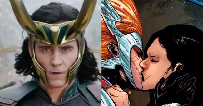 Jön az újabb transznemű karakter az új Loki sorozatban