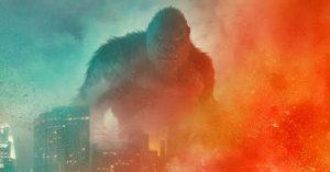 Vadonatúj képsorok a Godzilla Vs. Kong legújabb kedvcsinálójában!