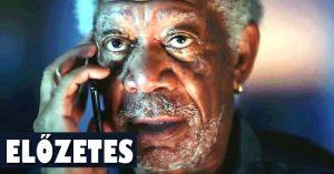 Előzetest kapott Morgan Freeman és Ruby Rose közös akciófilmje!