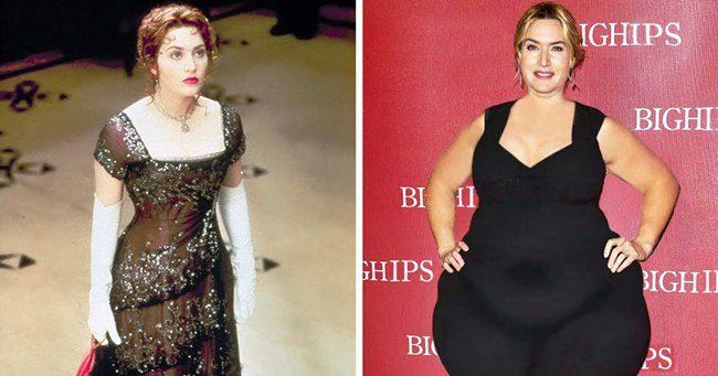 Így néznek ki most a Titanic egykor sztárjai!