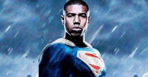Jön az első színesbőrű Superman és már a színész is megvan hozzá