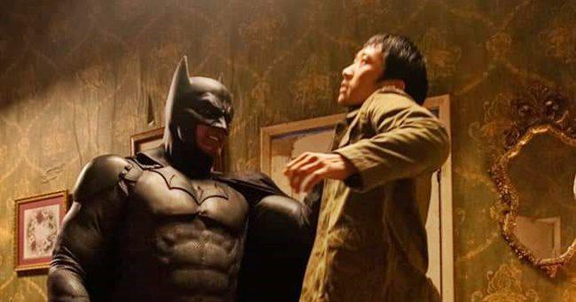 Ez a jó véres amatőr Batman-film tarolja le az internetet