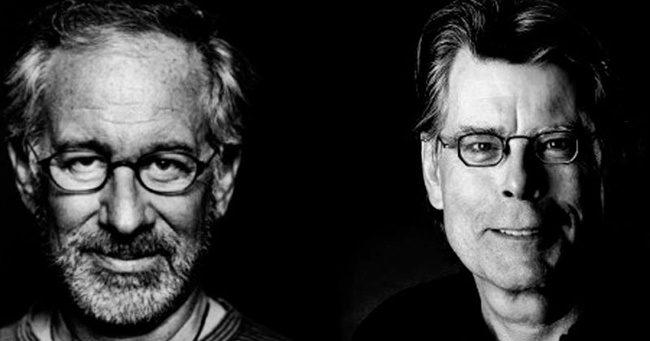 Összeállt Steven Spielberg és a Stranger Things alkotói egy Stephen King feldolgozásra