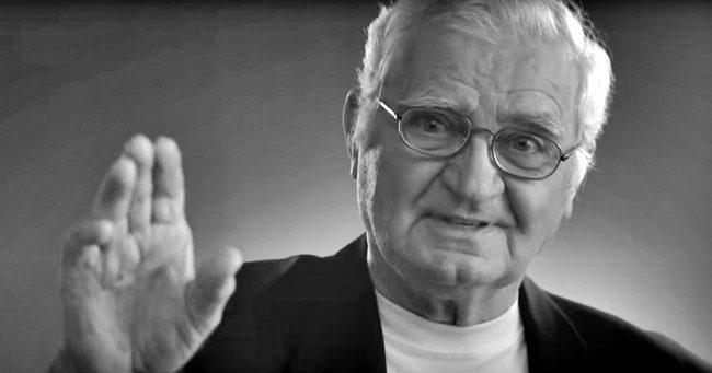 Meghalt Szersén Gyula, a legendás magyar szinkronhang