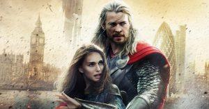 Rá sem ismerünk, úgy kipattintotta magát Natalie Portman a női Thor szerepére