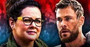 Melissa McCarthy is szerepelni fog a Thor folytatásában
