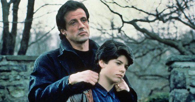 Sylvester Stallone életét egy szörnyű tragédia gyökeresen megváltoztatta