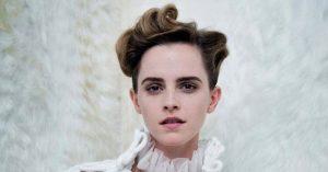 Emma Watson bevallotta, hogy miért nem vállal meztelen jeleneteket