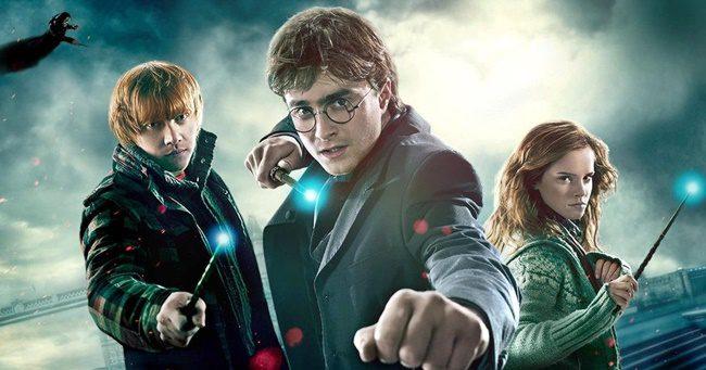 A Harry Potter eredeti triója visszatér még egy utolsó film erejéig?