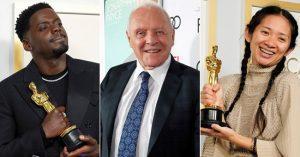 Anthony Hopkins lett a legidősebb díjazott – kiosztották az Oscar-díjakat