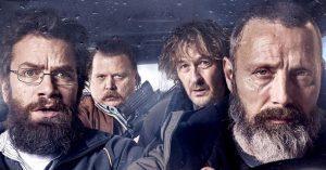 Brutálisan jó előzetest kapott Mads Mikkelsen bosszúfilmje!