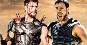 Chris Hemsworth-el jöhet a Gladiátor 2?