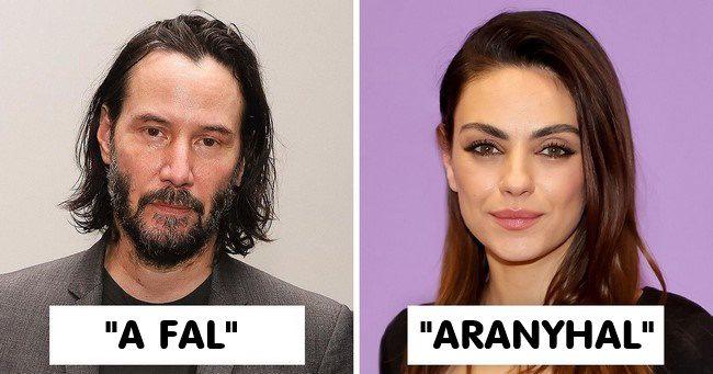 10+ hírességek beceneve, amelyeket a legnagyobb rajongók sem tudhatnak