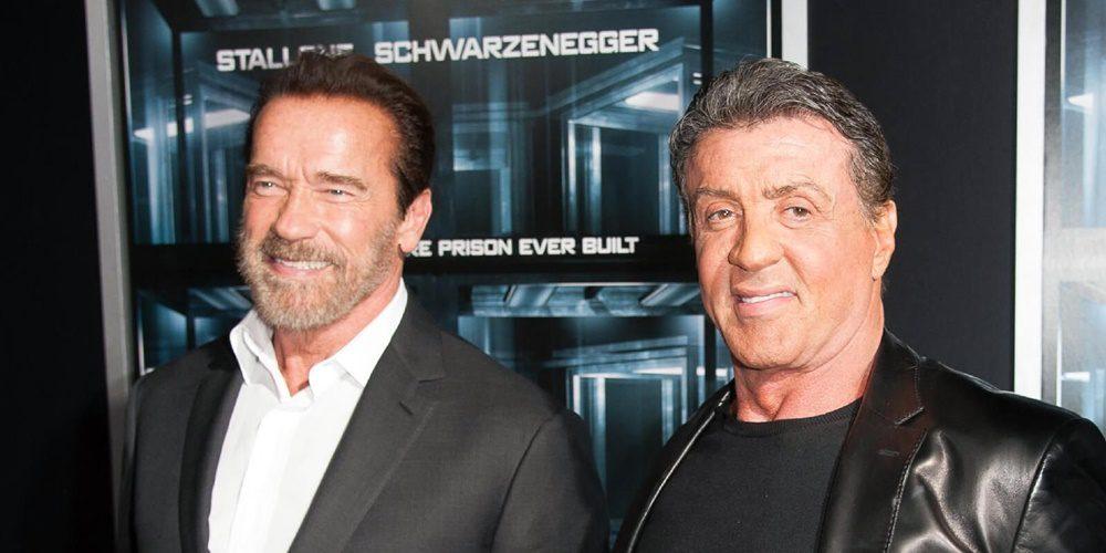 Arnold Schwarzenegger és Sylvester Stallone újra közös filmmel jelentkezik