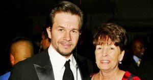 Tragédia: meghalt Mark Wahlberg édesanyukája