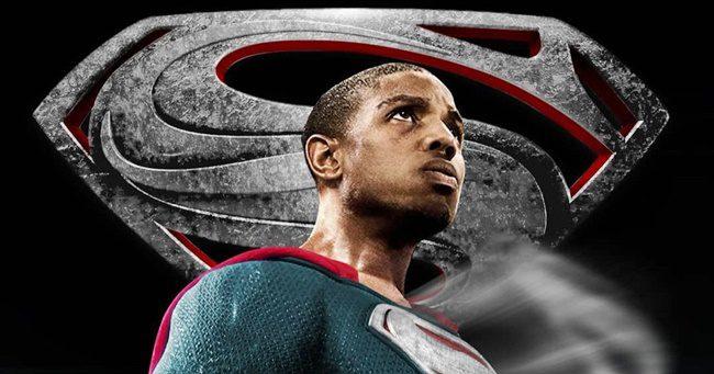 Michael B. Jordan lehet a következő Superman