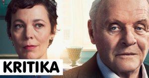 The Father (2020) - Kritika