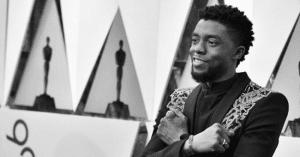Chadwick Boseman jó eséllyel megkaphatja az Oscar-díjat
