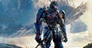 Minden olajozottan folyik, összesen 14 (!) új Transformers film van a láthatáron