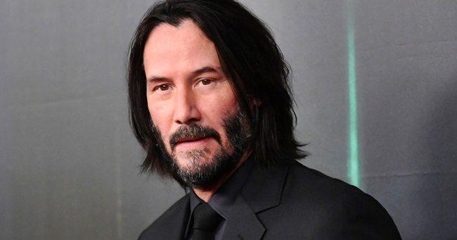 Keanu Reeves párját ritkítja - elképesztő beszámolók azokkal, akik találkoztak a sztárral