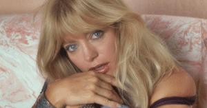 Emlékszel még a bájos Goldie Hawn-ra? Ma már nyomokban sem hasonlít régi önmagára