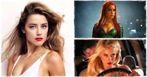 8 dolog, amit nem gondoltál volna Amber Heard-ről