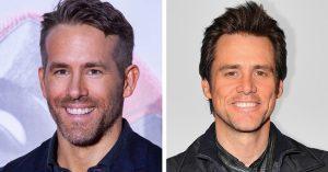 Ryan Reynolds és Jim Carrey közös filmmel jelentkezik!
