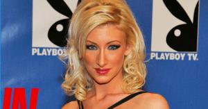 Ez a nő tíz évig pornósztár volt, most Istennek szenteli az életét