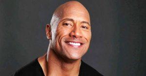 Istennek adja a dicsőséget Dwayne Johnson, hogy átvezette élete nehezebb időszakain