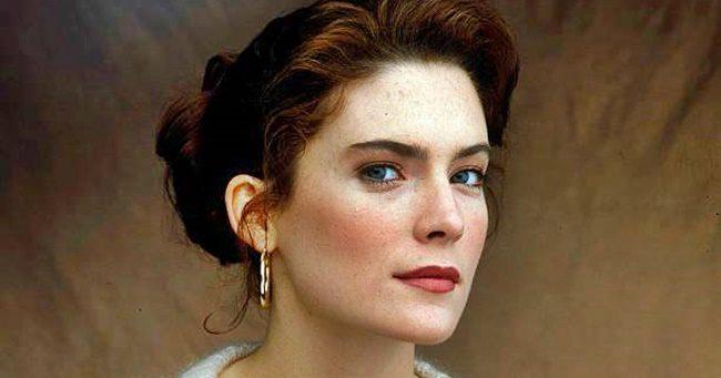 Twin Peaks egykori gyönyörű sztárja, Lara Flynn Boyle