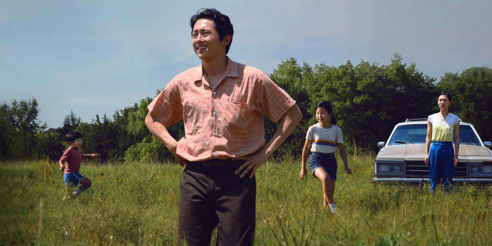 Az amerikai álom szépsége   Minari – kritika