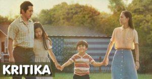 Az amerikai álom szépsége | Minari – kritika