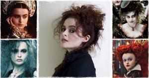 Helena Bonham Carter érdekességek