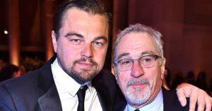 Leonardo DiCaprio és Robert De Niro közös filmmel jelentkezik!