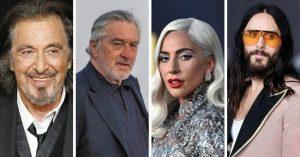 Forog a Gucci számos filmcsillaggal, de Patricia Gucci tiltakozik az apjáról készülő film ellen