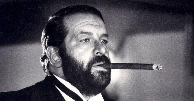 Carlo Pedersoli a kedvenc sörmárkája miatt vette fel a Bud Spencer nevet