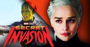 BRÉKING: Emilia Clarke is csatlakozik a Marvel Moziverzumához!
