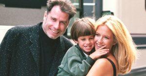 John Travolta életét egy szörnyű tragédia gyökeresen megváltoztatta
