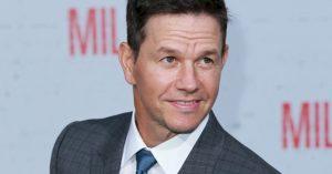 Szinte fel sem lehet ismerni Mark Wahlberget